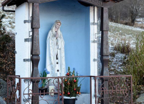 Messe en souvenir de l'avalanche